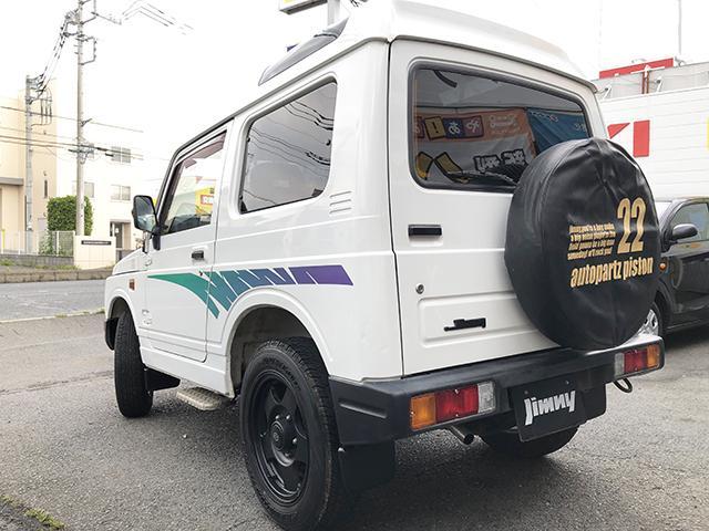 「スズキ」「ジムニー」「コンパクトカー」「埼玉県」の中古車7