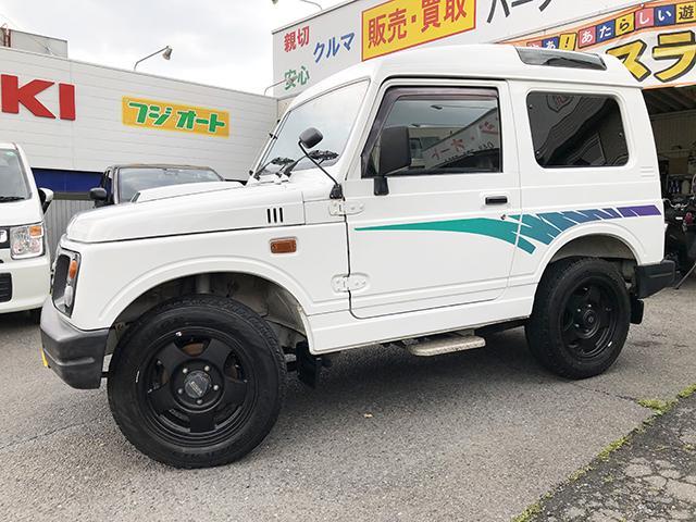 「スズキ」「ジムニー」「コンパクトカー」「埼玉県」の中古車8