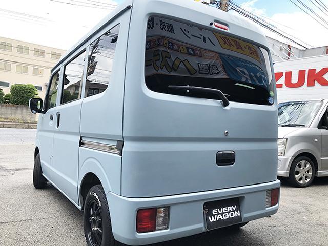 「スズキ」「エブリイ」「コンパクトカー」「埼玉県」の中古車7