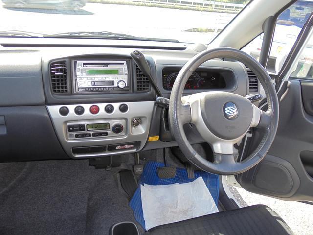 スポーツ CD キーレス 修復歴なし 車検整備付(5枚目)