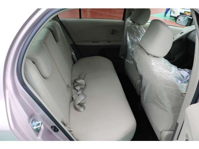禁煙車だったので車内は臭い等無くとても綺麗ですよ!