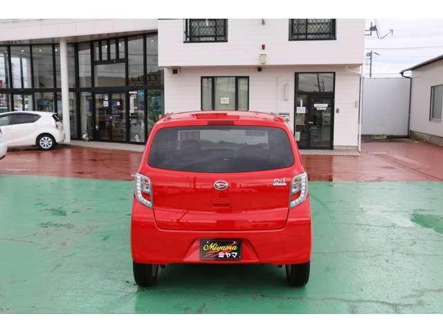 新車からの点検整備記録簿がしっかりとある信用出来る良質車です!