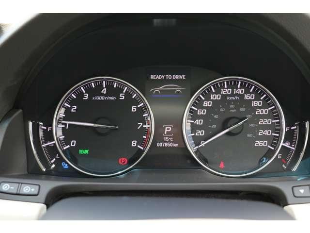 ハイブリッド EX 4WD 禁煙 純正HDDナビ地デジ(4枚目)
