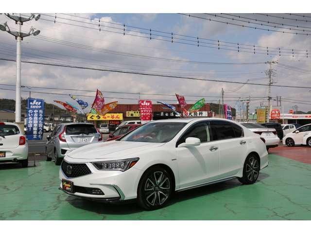 ハイブリッド EX 4WD 禁煙 純正HDDナビ地デジ(7枚目)