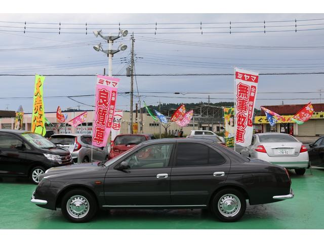 「ミツオカ」「リョーガ」「セダン」「千葉県」の中古車6