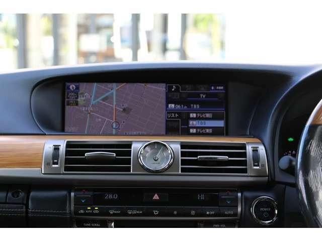 LS600h バージョンC Iパッケージ 4WD マークレビンソン 記録簿10枚 BSM ワンオーナー(18枚目)