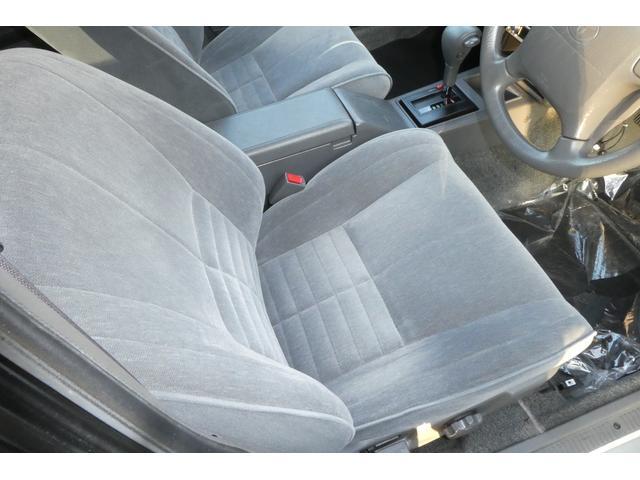 トヨタ マークIIワゴン 2.0LGローダウン新品クロームラリーホイール新品リボン