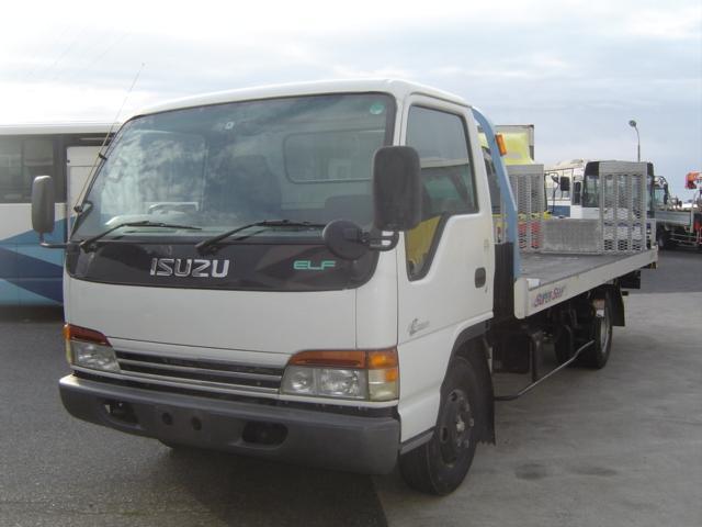 「その他」「エルフトラック」「トラック」「千葉県」の中古車2