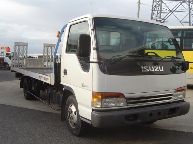 「その他」「エルフトラック」「トラック」「千葉県」の中古車3