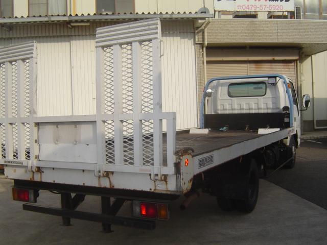 「その他」「エルフトラック」「トラック」「千葉県」の中古車4