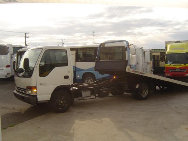 「その他」「エルフトラック」「トラック」「千葉県」の中古車7