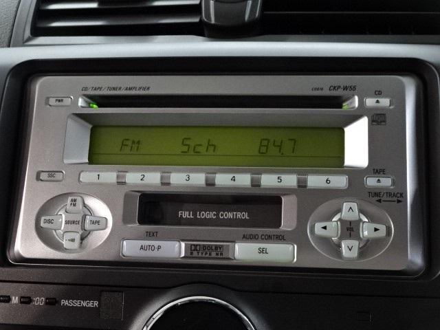 X CD ETC 社外アルミ(11枚目)