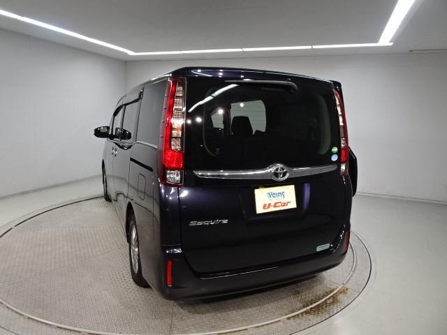 「トヨタ」「エスクァイア」「ミニバン・ワンボックス」「神奈川県」の中古車4