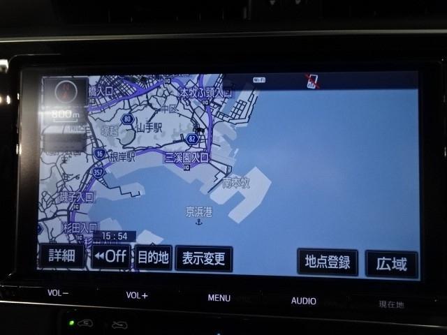 「トヨタ」「オーリス」「コンパクトカー」「神奈川県」の中古車6