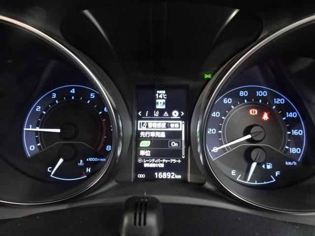 「トヨタ」「オーリス」「コンパクトカー」「神奈川県」の中古車18