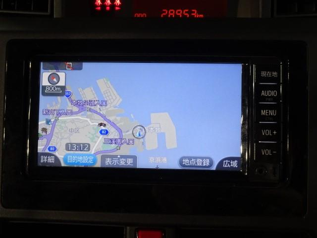 X S スマートキー メモリーナビ バックカメラ(7枚目)