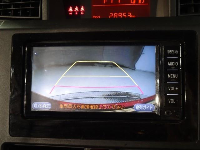 X S スマートキー メモリーナビ バックカメラ(8枚目)