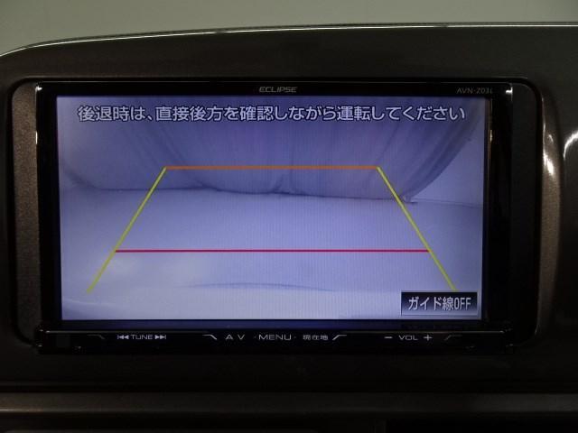 X メモリーナビ バックカメラ ETC(7枚目)