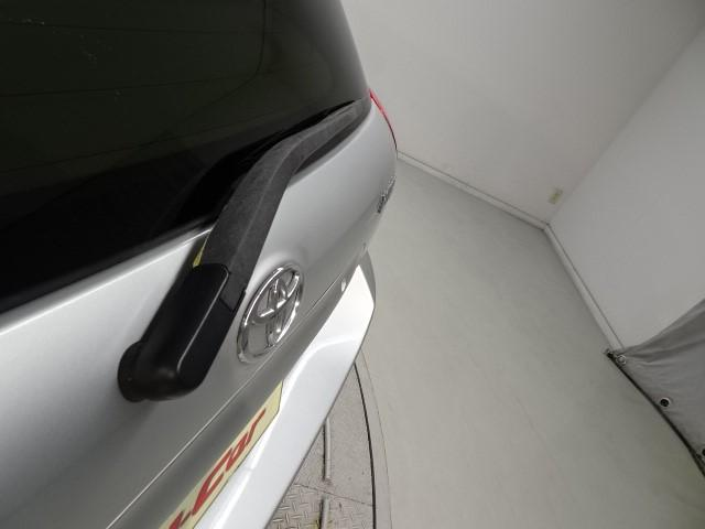 トヨタ カローラランクス X Gエディション