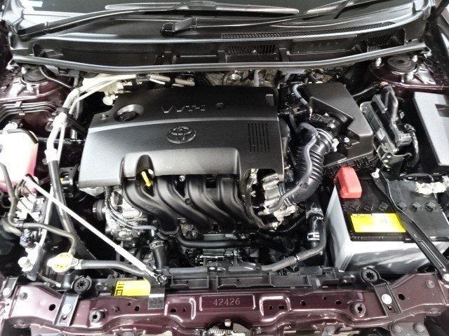 F Lパッケージ ナビ バックモニター 車検整備付き(5枚目)