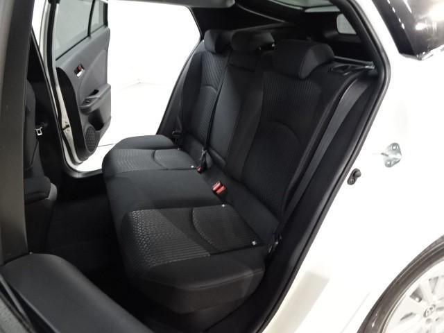 S 4WD・衝突軽減システム・走行7000キロ・Mナビ(17枚目)