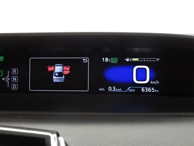 S 4WD・衝突軽減システム・走行7000キロ・Mナビ(18枚目)