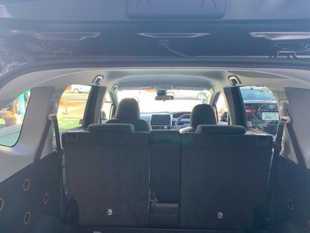 ファンベースG 登録済み未使用車 衝突軽減ブレーキ パノラミックビューモニター 新車保証継承 大型メモリーナビ フルセグTV DVD再生機能 ETC LEDヘッドランプ 両側電動スライドドア Bluetooth対応(5枚目)