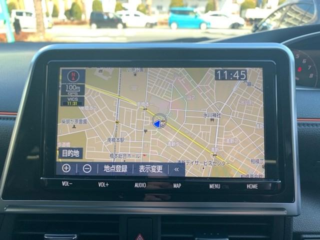 ファンベースG 登録済み未使用車 衝突軽減ブレーキ パノラミックビューモニター 新車保証継承 大型メモリーナビ フルセグTV DVD再生機能 ETC LEDヘッドランプ 両側電動スライドドア Bluetooth対応(7枚目)
