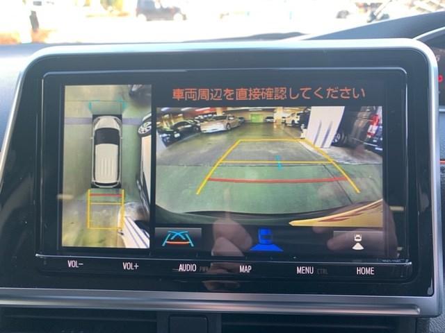 ファンベースG 登録済み未使用車 衝突軽減ブレーキ パノラミックビューモニター 新車保証継承 大型メモリーナビ フルセグTV DVD再生機能 ETC LEDヘッドランプ 両側電動スライドドア Bluetooth対応(8枚目)