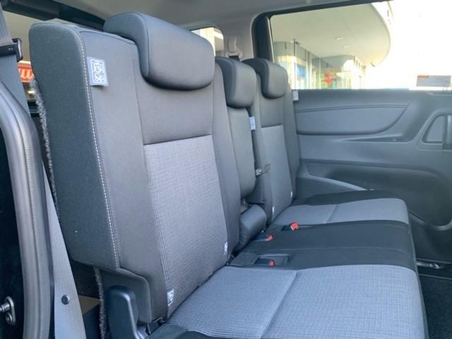 ファンベースG 登録済み未使用車 衝突軽減ブレーキ パノラミックビューモニター 新車保証継承 大型メモリーナビ フルセグTV DVD再生機能 ETC LEDヘッドランプ 両側電動スライドドア Bluetooth対応(10枚目)