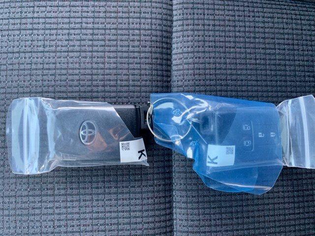 ファンベースG 登録済み未使用車 衝突軽減ブレーキ パノラミックビューモニター 新車保証継承 大型メモリーナビ フルセグTV DVD再生機能 ETC LEDヘッドランプ 両側電動スライドドア Bluetooth対応(17枚目)