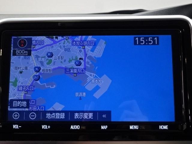 ファンベースX 20,859Km メモリーナビ フルセグ バックカメラ 片側電動スライドドア ETC アイドリングストップ(6枚目)