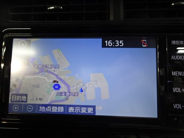 「トヨタ」「アクア」「コンパクトカー」「神奈川県」の中古車6