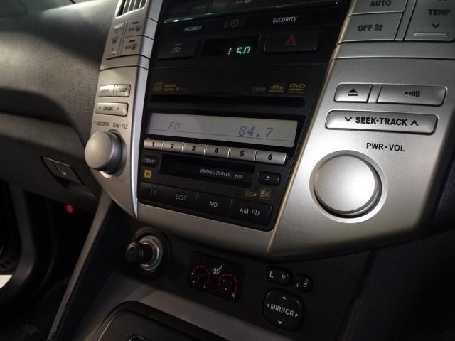 「トヨタ」「ハリアーハイブリッド」「SUV・クロカン」「神奈川県」の中古車8