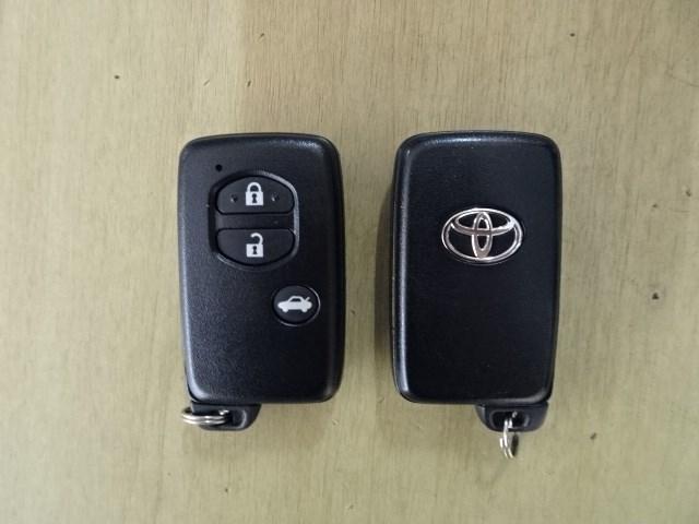 トヨタ マークX 250G Sパッケージ G's