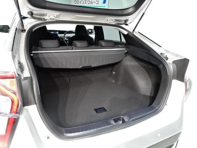 Sセーフティプラス 登録済未使用車 新車保証継承(9枚目)