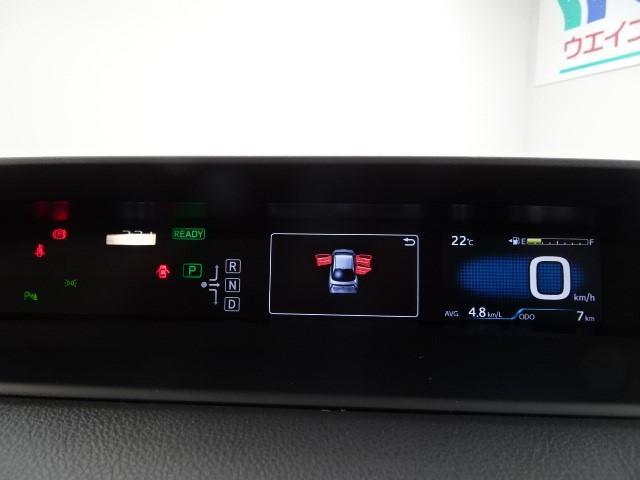 Sセーフティプラス 登録済未使用車 新車保証継承(13枚目)