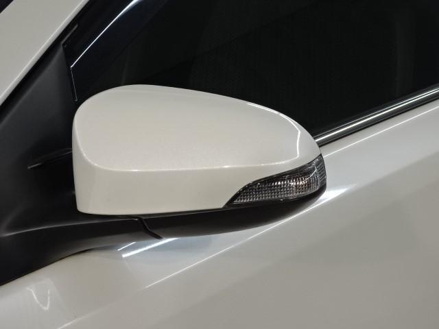 ハイブリッド当社デモカー 大型ナビ 自動ブレーキ ドラレコ(6枚目)