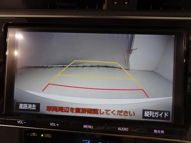 ハイブリッド当社デモカー 大型ナビ 自動ブレーキ ドラレコ(13枚目)