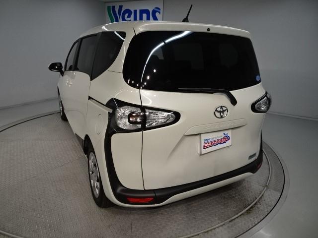 トヨタ シエンタ G 登録済未使用車 両側自動ドア ナビレス 自動ブレーキ