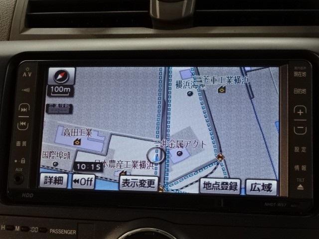 X Lパッケージ HDDナビ・Bカメラ・スマートキー(12枚目)