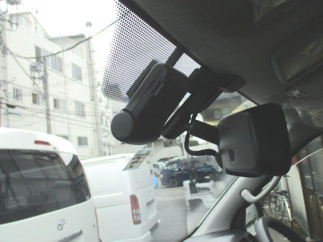 幼児バス オートステップ SDナビ Bカメラ ドライブレコーダー 普通免許(7枚目)