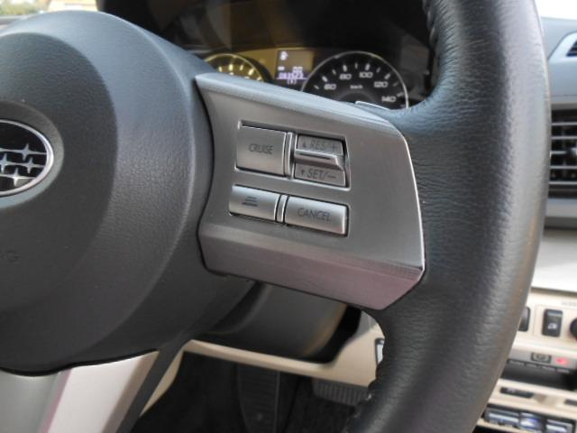 スバル レガシィツーリングワゴン 2.5GT EyeSight