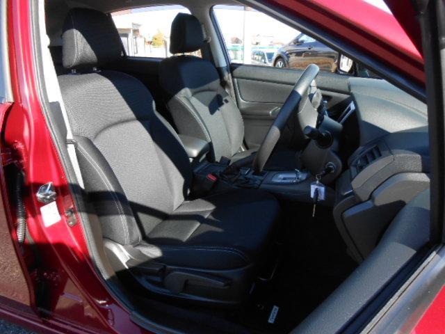 スバル インプレッサスポーツ 1.6i-L AWD車