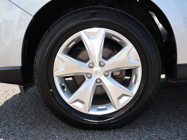 ☆左前タイヤ&ホイール☆スバル認定中古車は、第三者の客観的な視点による品質評価を受けて販売しております。安心してクルマをお選びください。