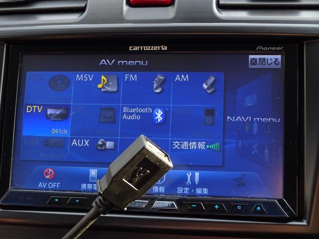 スバル インプレッサG4 2.0i HDDナビ ETC 新品タイヤ交換済み