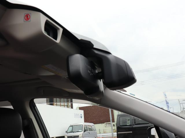 ■アイサイトVer3(機能の一つ、追従機能クルーズコントロールは高速走行でドライバーの軽減するシステムです。)