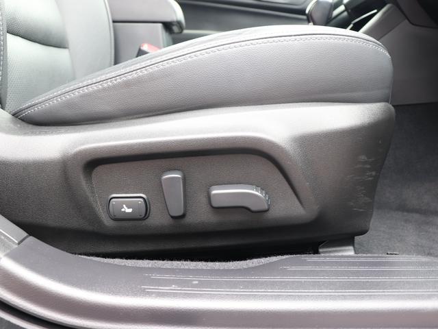 ◆パワーシート(運転席・助手席)◆シートヒーター付