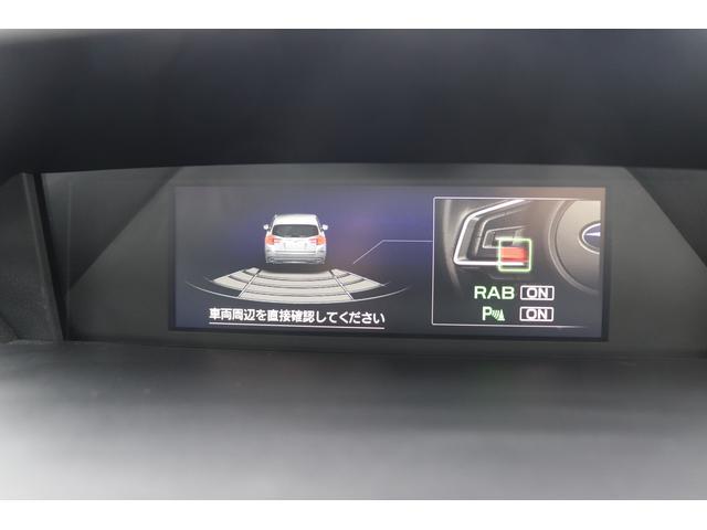 1.6i-Lアイサイト SDナビ Rカメラ 元レンタ(11枚目)