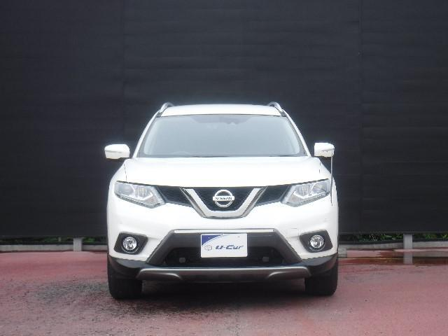 「日産」「エクストレイル」「SUV・クロカン」「埼玉県」の中古車10